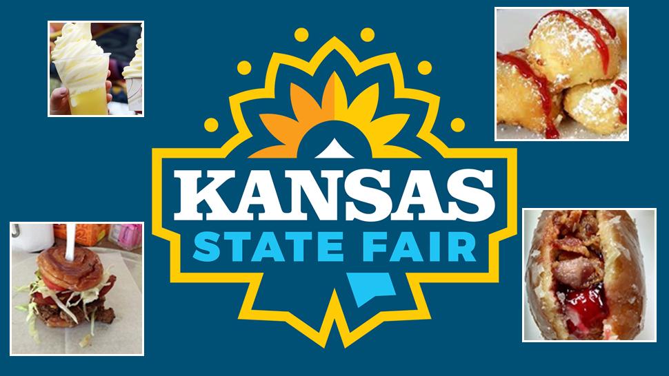 State fair foods 2019