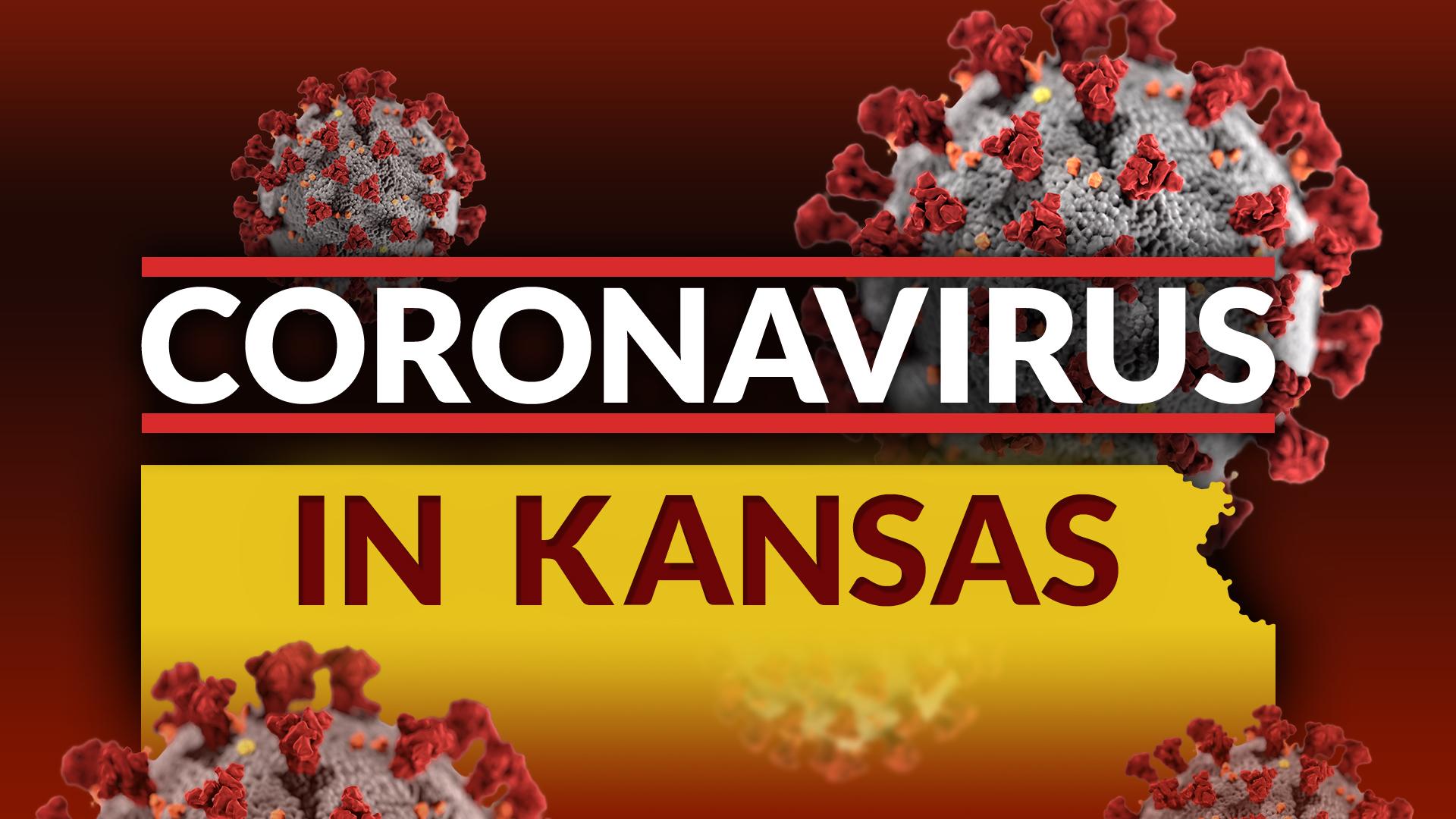 Coronavirus in Kansas