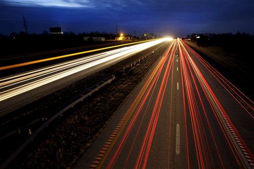 Infrastructure Highway Funding_120268