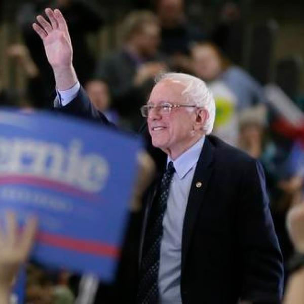 Bernie Sanders_181103