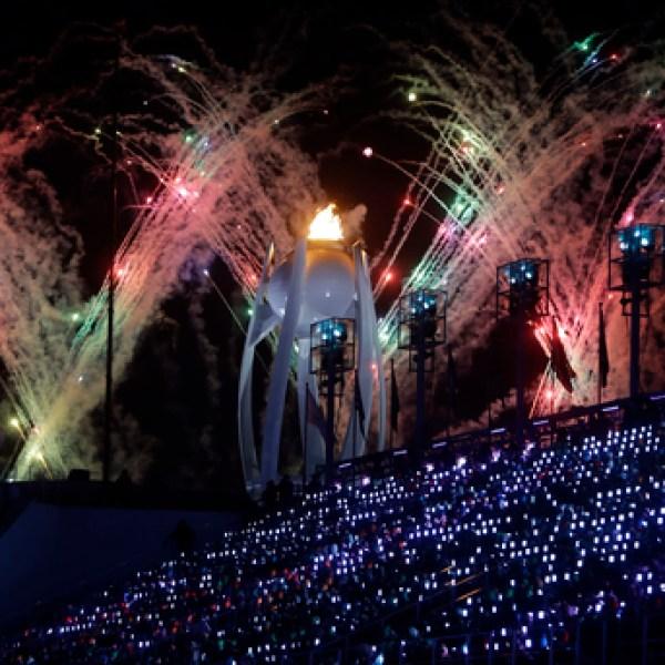 Pyeongchang Olympics Closing Ceremony_401872