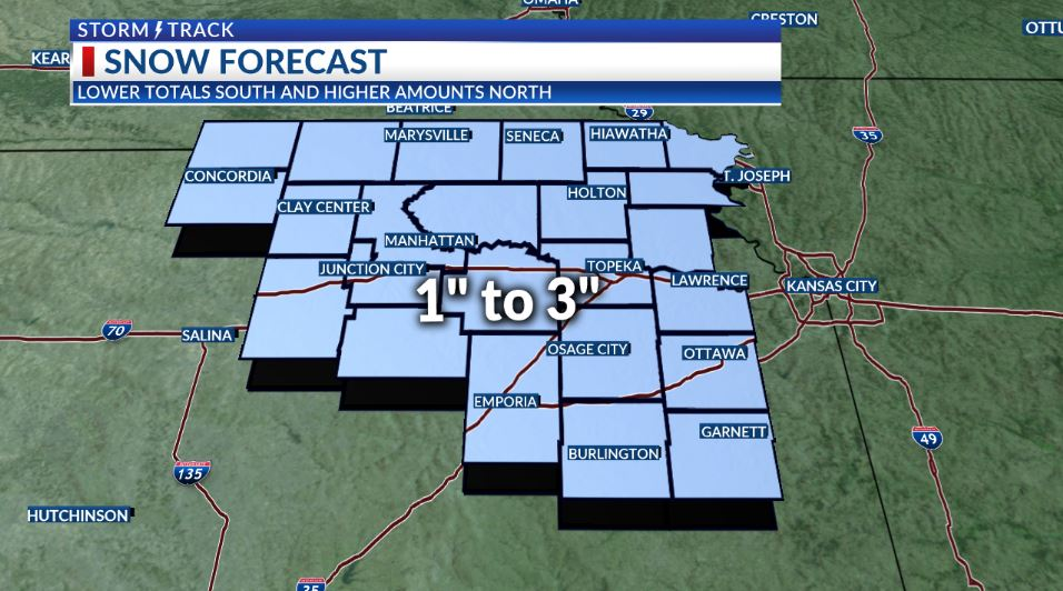 Slushy and sloppy for a day or two with periods of wet snow and rain/snow mix