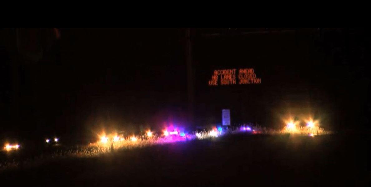 Wabaunsee County Sheriff's son killed in Wichita car crash