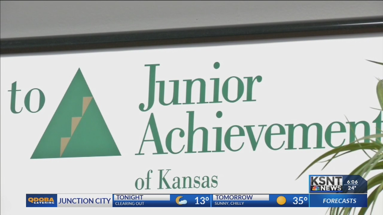 Junior Achievement of Kansas moves locations to better serve community