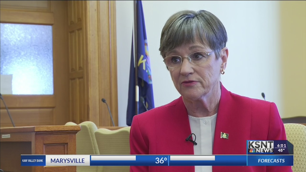 Governor-elect Laura Kelly plans to use Louisiana as blueprint for Kansas Medicaid expansion