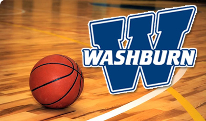 Washburn Basketball
