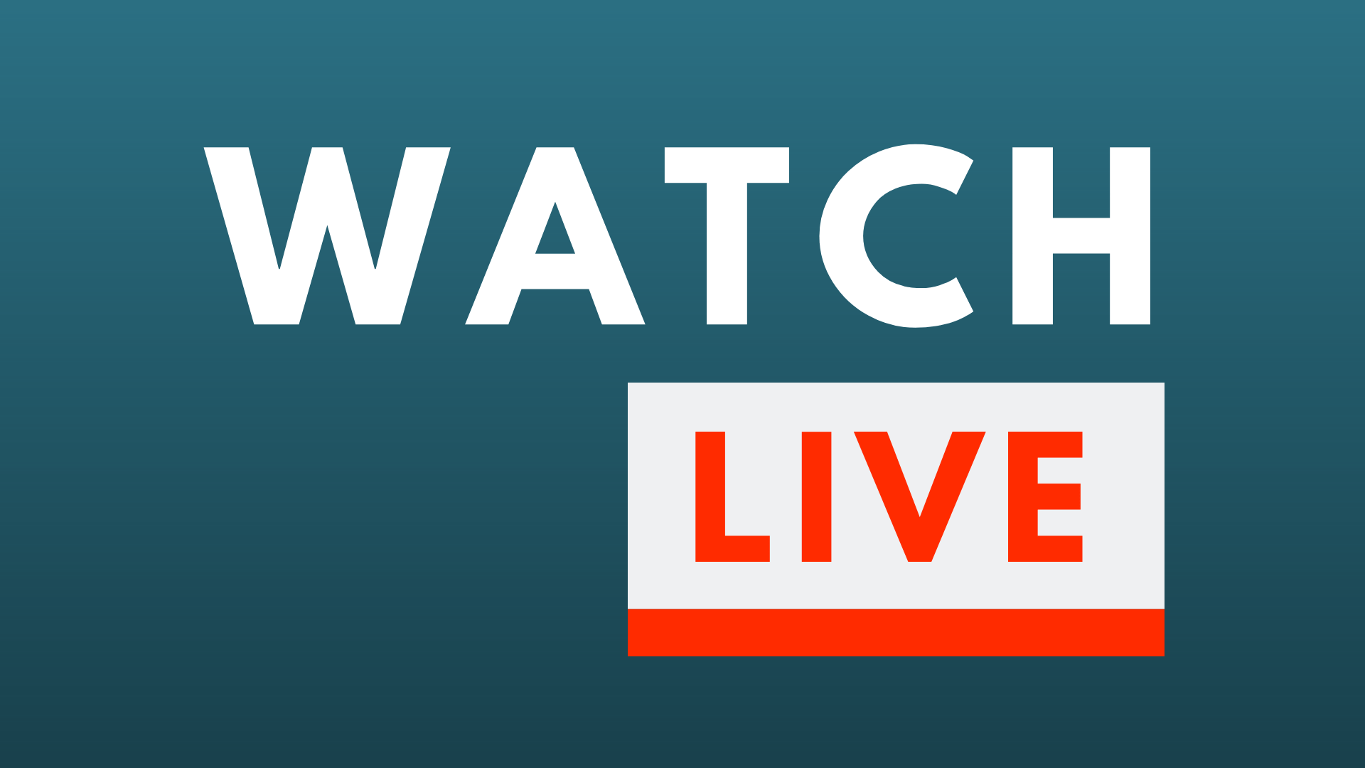 WATCH LIVE: Severe weather coverage