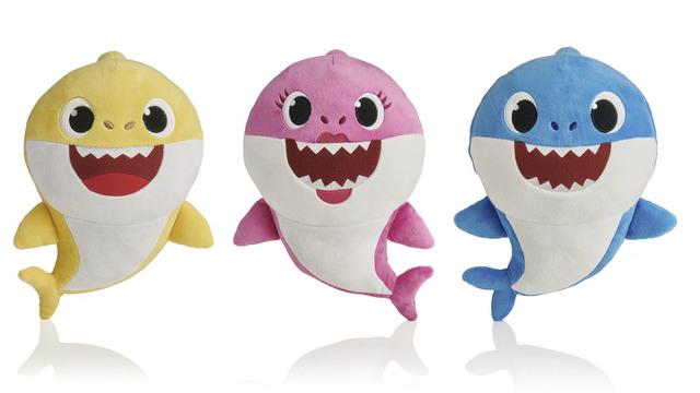 baby shark graduation song