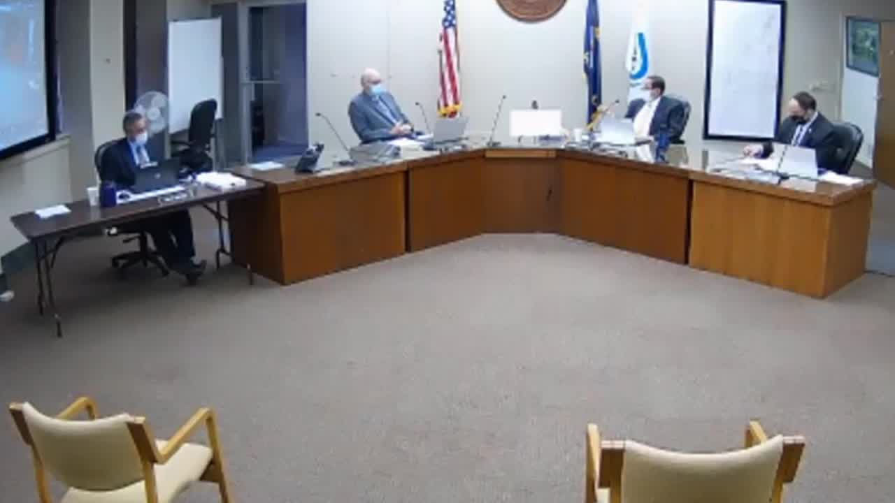 'Obey what the Führer wanted': Commissioner compares Riley County mask mandate to Nazi Germany