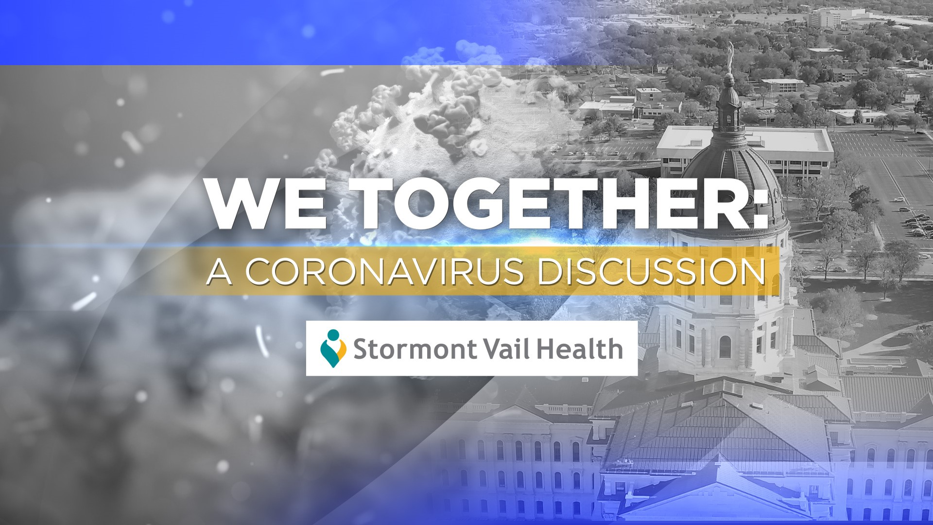 Local hospital, county official answer your coronavirus questions