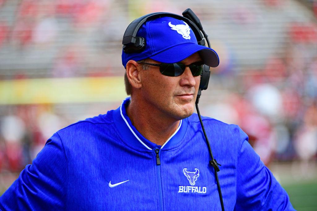 Kansas introduces Lance Leipold as new Jayhawks football coach