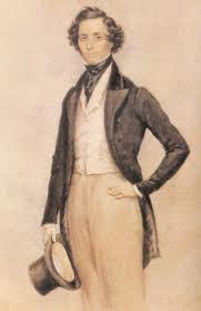F Mendelssohn