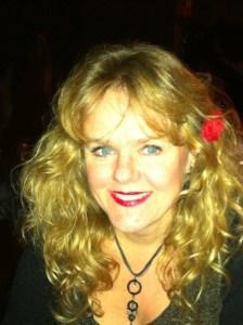 Camilla Arvidsson 2012