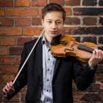 Johan Dalene Violinsolist