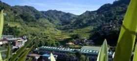 Van Manilla naar Banaue: rijstvelden