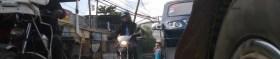 Vervoer in Manilla