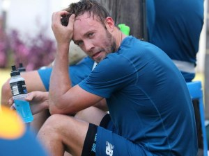 AB de Villiers ruled out of Australia ODIs, Test series