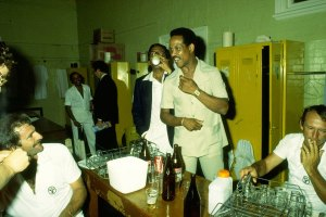 play-hard-party-harder-sobers-joins-the-australians-for-drinks-in-the-dressing-room-getty-images