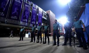 Bangladesh assures England as tour begins