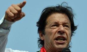 Will show Nawaz how to respond to Modi at tomorrow's rally: Imran Khan