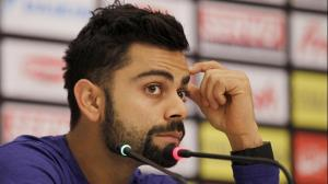 Kanpur Impact: We look forward to DRS introduction in future, says Kohli