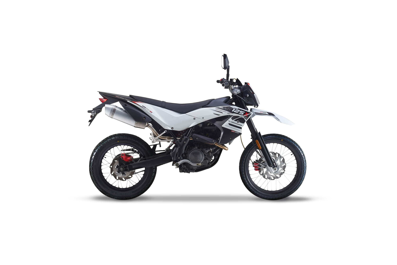 Cross X Moto 125