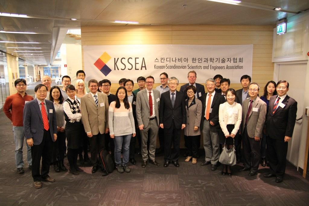 2015 KSSEA BT conference