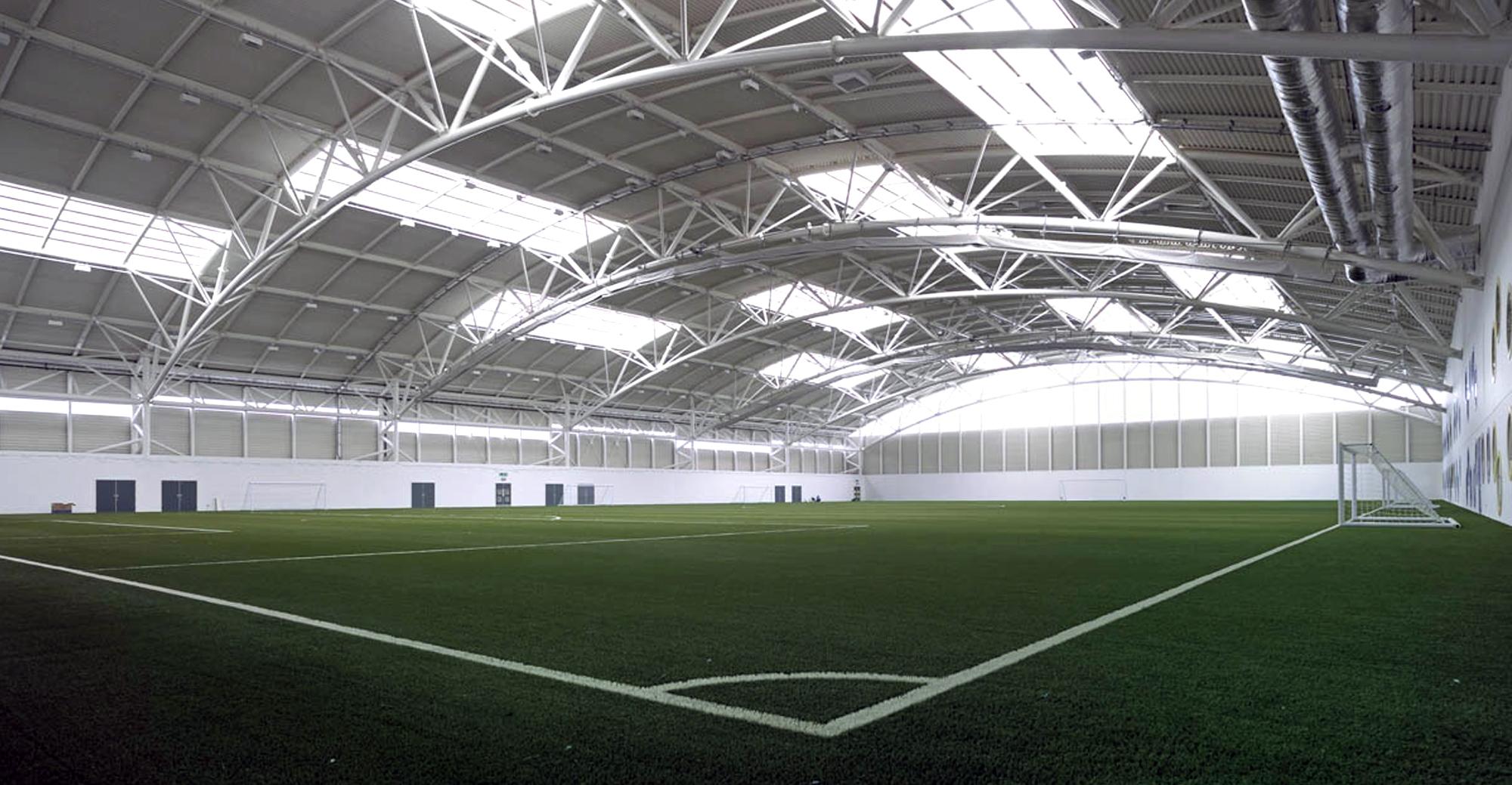 Aberdeen Sports Village  KSS