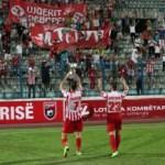 Skënderbeu vendos, vetëm për 300 bileta për Partizanin, të kuqtë e sfidojnë