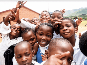 Kagiso Shanduka Trust (KST)