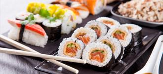 Sushi Tage