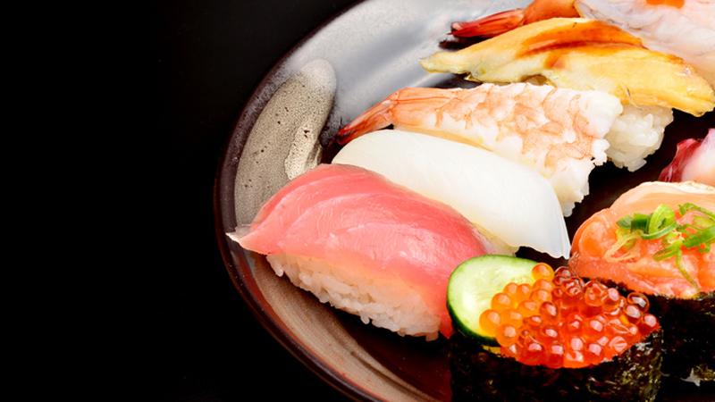 Sushi im K*Star