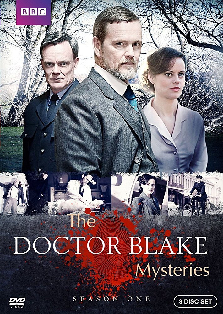 The Doctor Blake Mysteries Saison 5