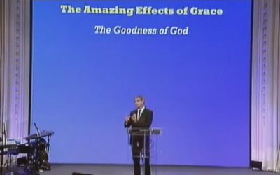 The Goodness of God – Colin