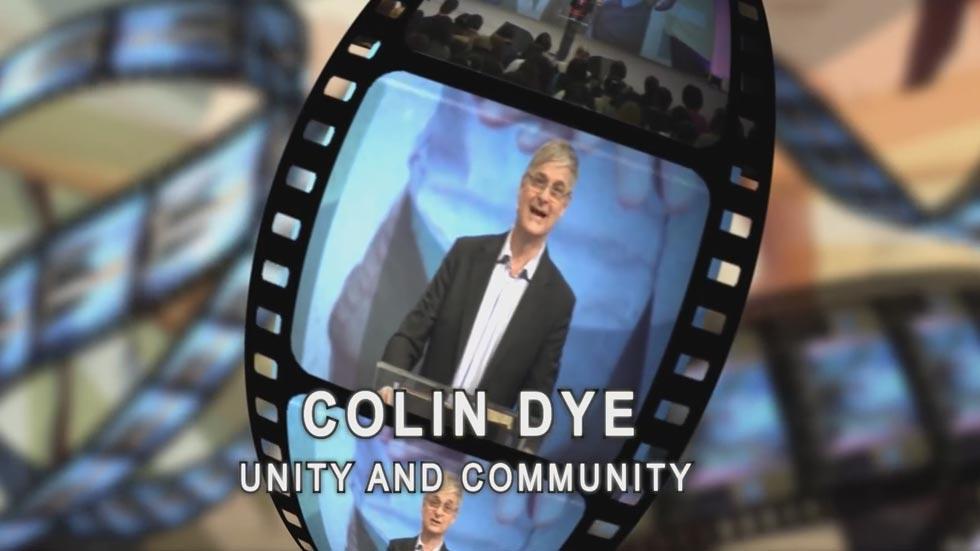 Unity and Community