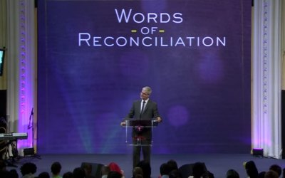 Words of Reconciliation
