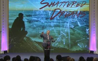 Defining Moments in the Life of Joseph: Shattered Dreams
