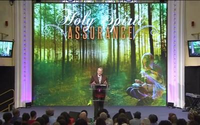 Holy Spirit Assurance