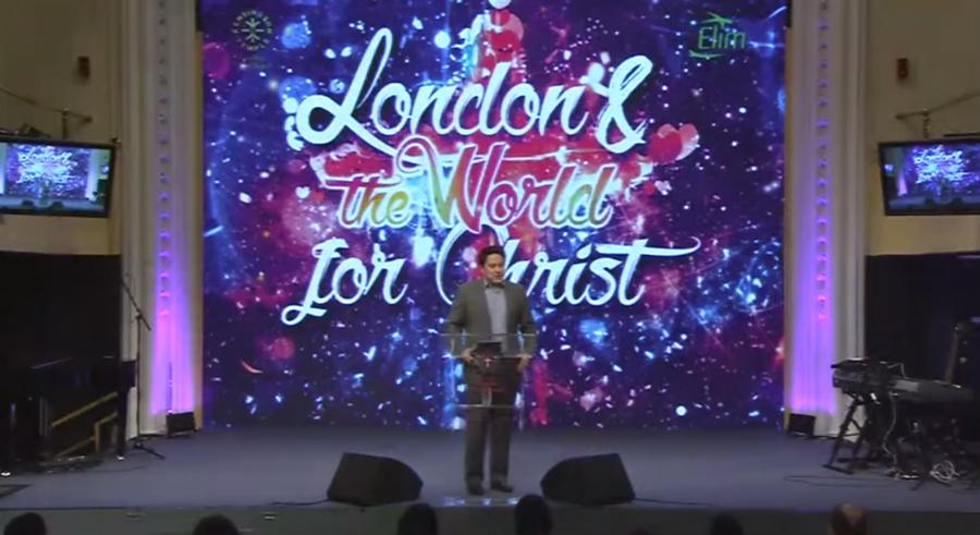 Faith: The Key to Kingdom Manifestation