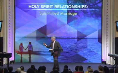 Spirit Filled Marriage