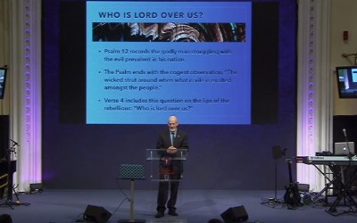 Scripture and the LGBT Agenda