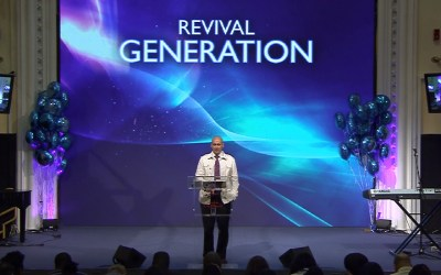 Revival Generation