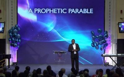 A Prophetic Parable