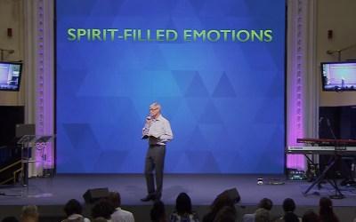 Spirit Filled Emotions