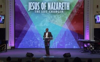 Jesus of Nazareth: The Game Changer