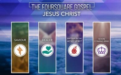 Jesus Christ: Saviour