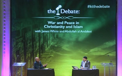 the Debate: War and Peace in Christianity and Islam