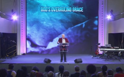 God's Overruling Grace