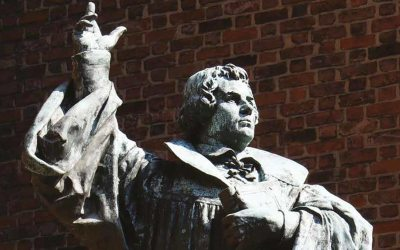 Martin Luther – Celebrating 500 Years Since the Beginning of the Reformation Part 3