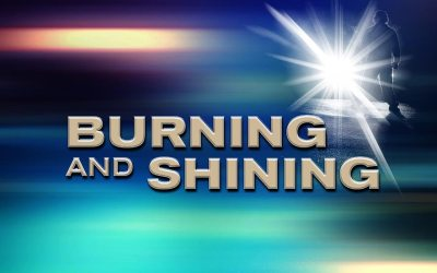 Burning and Shining
